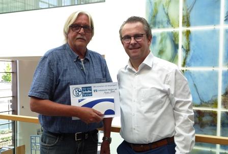 Mitglied: Werner Vering 31.08.2019